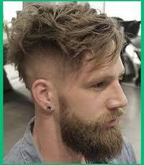 Cap Coiffure Homme Avec Une Spécialité Coupe Barbe 243345