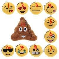 <b>EMOJI KEY CHAINS</b>