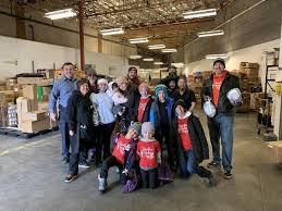 Families Helping Families spreads holiday joy - News - The Pueblo Chieftain  - Pueblo, CO