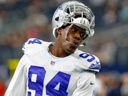 Randy Gregory Madden rating
