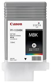 <b>Картридж Canon PFI-103MBK</b> (2211B001) — купить по выгодной ...