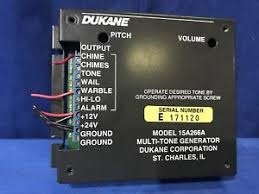 School generator Generac Image Is Loading Dukanemodel15a266amultitonegeneratorpasystem Stream Vlog Dukane Model 15a266a Multitone Generator Pa System School Business