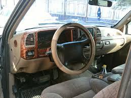 Suburban » 1995 Chevrolet Suburban For Sale - Old Chevy Photos ...