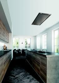 Novy Pureline Plafond Afzuigkappen De Ideale Oplossing Voor Een