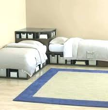 l shaped beds with corner unit. Delighful Shaped Twin Beds With Corner Table L Shaped Unit   On L Shaped Beds With Corner Unit T