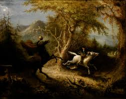the devil and tom walker questions for study and discussion can you answer these the legend of sleepy hollow questions