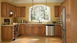 kitchen remodels with oak cabinets kitchen countertop ideas with light oak cabinets