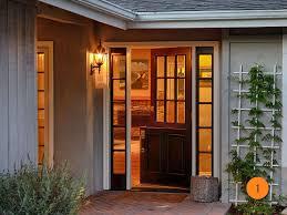 42 fiberglass entry door gallery doors design modern