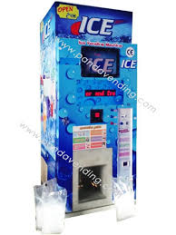Ice Vending Machines Near Me Gorgeous AutoPacking Ice Vending Machines AUTO Series China Trading