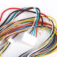 jamma wiring harness arcade game multicade w color coded wiring jamma wiring harness arcade game multicade w color coded wiring diagram 4