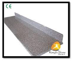 g664 prefab granite countertop