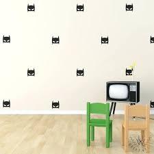 superhero wall decals from urban walls pattern canada nursery