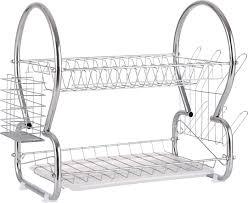 <b>Сушилка для посуды Bekker</b>, BK-5525, 43 х 25 х 38 см - купить по ...
