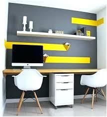 wall shelves for office. Floating Shelf Desk Wall Shelves Office Medium Image For White . Over