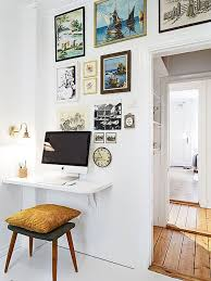 office desk for small space. simple office the 11 best tricks for small space living in office desk for