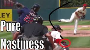Why doesn't Corey Kluber throw a slurve ...