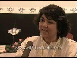 Kalpana Lajmi gives a fitting response to Pradip Krishen on the National  Award controversy - YouTube