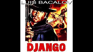 Django Unchained Main Theme (Instrumental) by Luis Enriquez Bacalov - video  Dailymotion