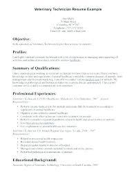 Surgical Tech Resume Sample | Nfcnbarroom.com