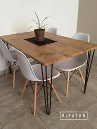 kitchen furniture diy table home kitchens atelier ripaton hairpin legs ripaton fr diy meuble