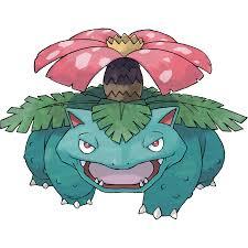 Venusaur (Pokémon) - Bulbapedia, the community-driven Pokémon encyclopedia