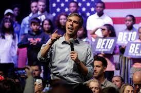 USA: Beto O'Rourke zieht sich aus dem Wahlkampf zurück - DER SPIEGEL
