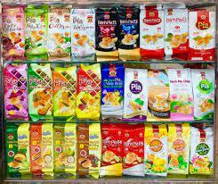 Bánh Kẹo Mỹ Ngọc - Home
