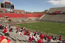 Carter Finley Stadium Section 20 Rateyourseats Com