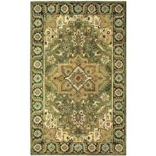 sage area rug sage green 5 ft x 8 ft area rug sage green round area