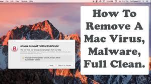 Mac : what is the best anti virus for mac, apple