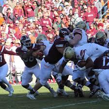 West Virginia University Football Depth Chart Virginia Tech Hokies 2019 Football Roster Review Defensive