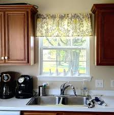 kitchen sink window treatment ideas exciting kitchen curtain ideas kitchen sink window valances curtain vertical ds