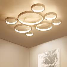Beste Kopen Moderne Plafond Led Lamp Verlichting Voor Woonkamer