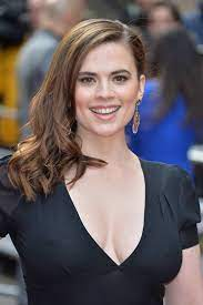 Hayley atwell ...