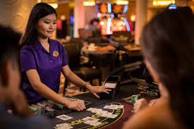 Casino Dealers Required For Cruise Company Country Wide