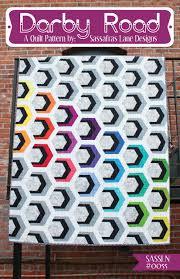 Darby Road Quilt Pattern – Sassafras Lane Designs & Darby Road Quilt Pattern Adamdwight.com