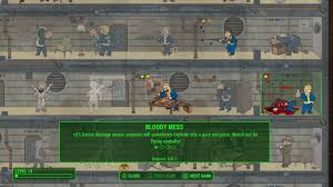 Fallout 4 Character System Video And Perk Poster Released
