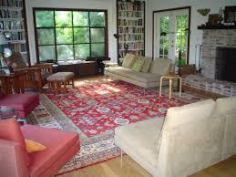 Persian Rug Living Room Living Room Persian Rug Home Design Home Decor