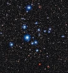 Image result for stars in space