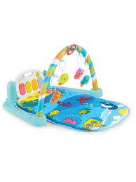 "Развивающий детский коврик ""<b>Морские истории</b>"" Жирафики ..."