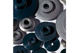 Cutter Wheels Reed Manufacturing
