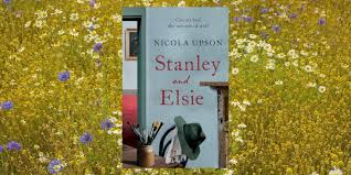 Blog Tour: Stanley and Elsie, by Nicola Upson – The Roaring Bookworm