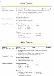 Best Font For Resume Extraordinary Best Fonts To Use For Resume Website Photo Gallery Examples Which Is