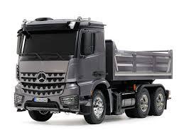 1 14 r c mercedes benz arocs 3348 6x4 tipper truck