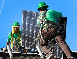 in u s there are twice as many solar workers as coal miners in u s there are twice as many solar workers as coal miners com