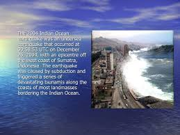 tsunami  tsunami 2004 2