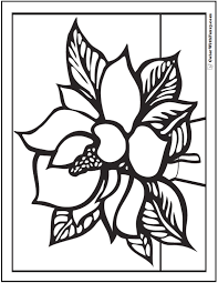Download coloring pages flowers coloring page flowers coloring. Spring Flowers Coloring Page 28 Spring Coloring Pages