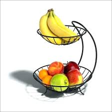 fruit holder for kitchen tiered fruit holder full size of tier fruit mesh fruit basket fruit