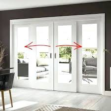 glass door with sidelights interior sliding french doors creative of french sliding glass doors french sliding