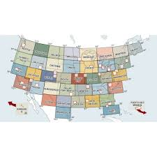 New Mexico Sectional Chart Sectional Chart